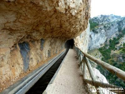 Cazorla - Río Borosa - Guadalquivir; dehesa boyal la isla rascafria santa maria de melque
